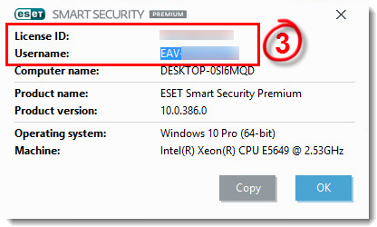 ключи eset nod32 smart security premium 10 свежие серии до 2018