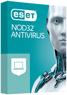 ESET NOD32® Antivirus