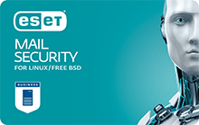 ESET Mail Security for Microsoft Exchange