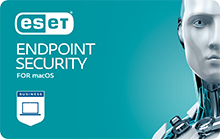 ESET Endpoint Security for OS X