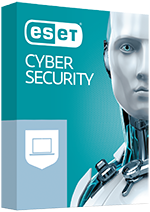 ESET Cyber Security for macOS